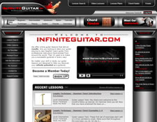 Infinite Guitar Reviews