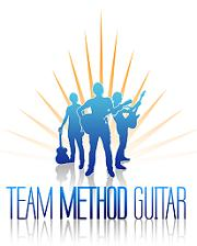 Team-Method-Guitar Reviews