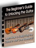 Unlocking The Guitar