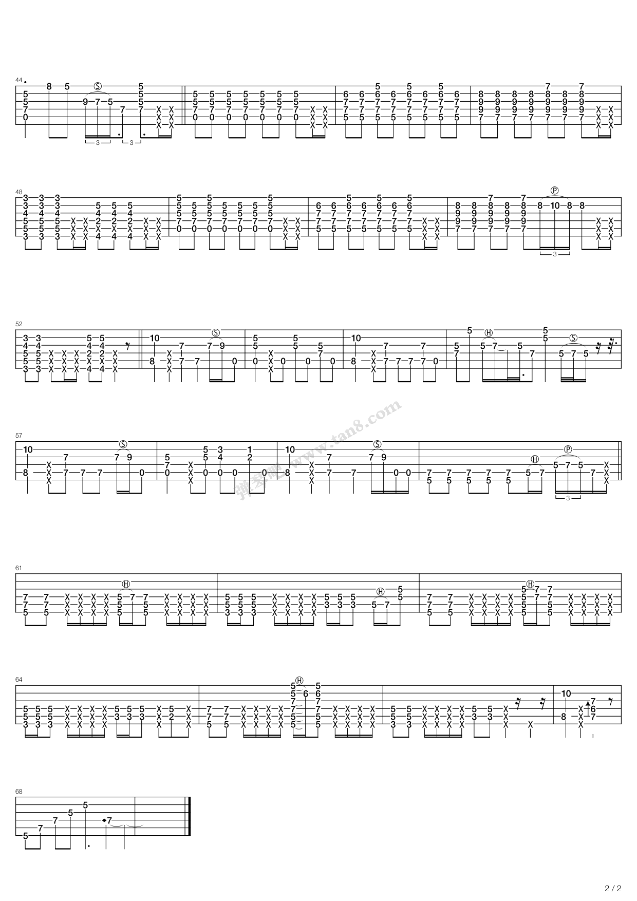 Boyfriend by Justin Bieber - Acoustic Version Guitar Tabs Chords Notes Sheet Music Free